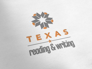 Texas Reading & Writing Logo