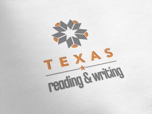 Texas Reading & Writing Logo