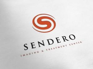 Logo Design for Sendero Imaging & Treatment Center