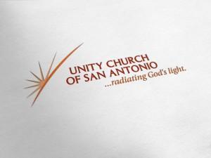 Logo Design for Unity Church of San Antonio