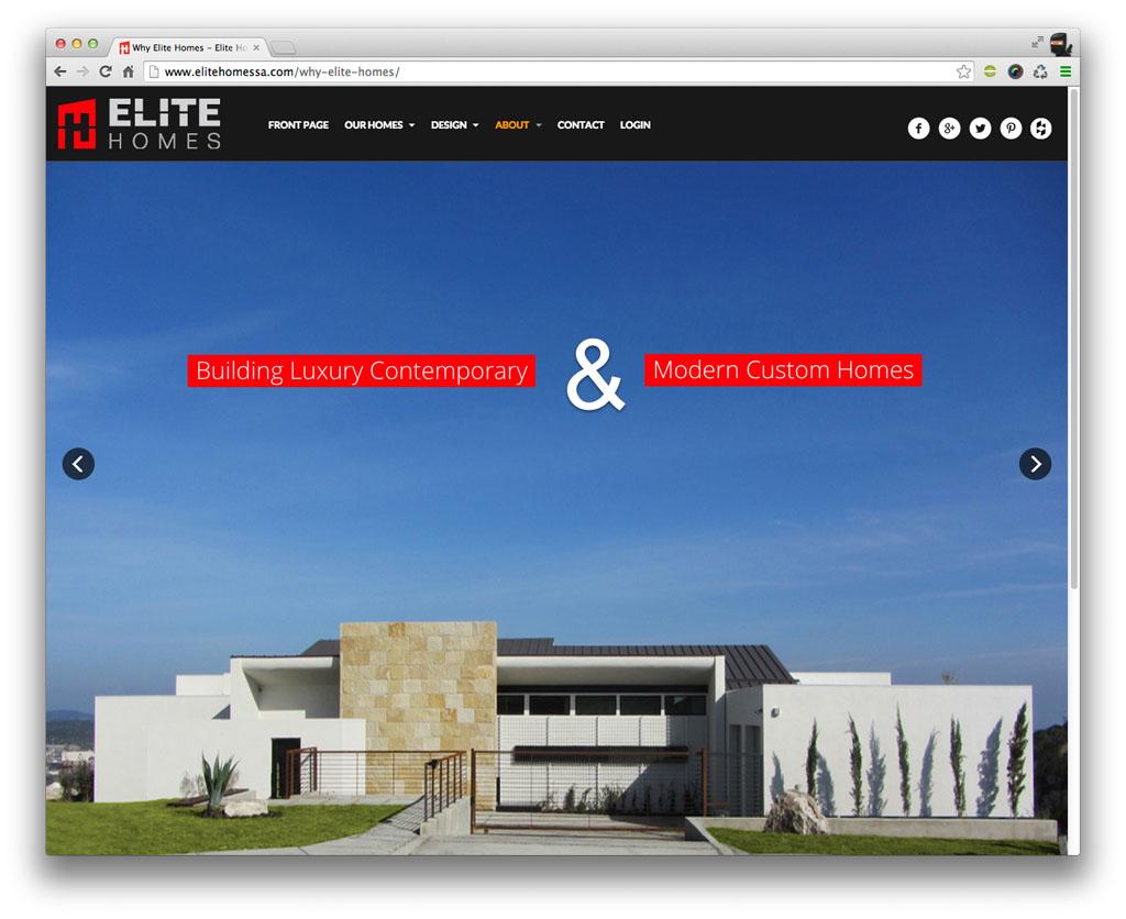 Elite Homes San Antonio Real Estate